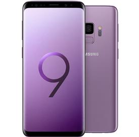 62953dd67d Samsung G960 Galaxy S9 64GB lilac Purple