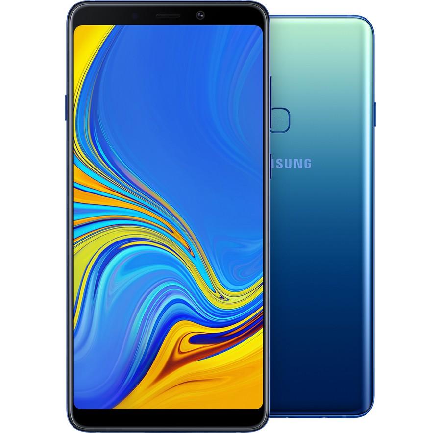 e0f7815a7 Samsung A920 Galaxy A9 Lemonade Blue. Kód: MTOSSUA920050. Přidat do  porovnání. Přidat do oblíbených